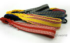 Shaolin Monk Qigong Belts Cotton Wushu Martial arts Kung fu Taekwondo Sashes