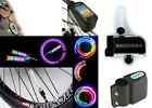 5led Tire Changing Light/14led Rainbow Spoke Light/Tubeless Tire Repair Kit