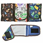 SET of 3pcs Diapers Male Boy BELLY BAND Wrap Reusable Washable For SMALL Dog GBB