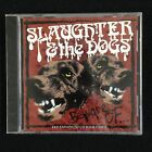 Beware Of... by Slaughter & the Dogs (CD, Jul-2006, TKO Records)