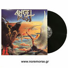 ANGEL DUST - INTO THE DARK PAST, LP LTD 400 BLACK VINYL 2016 NO REMORSE NEW