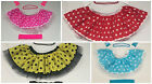 POLKA DOT 50s TUTU SKIRT 80S FANCY DRESS COSTUME HEN PARTY FUN RUN DISCO DANCE