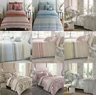 Kasey Duvet Cover Quilt Bedding Set Or Curtains Or Bedspread Or Cushions