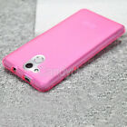 Soft Gel Silicone TPU Case Cover + LCD Film For Elephone P7000/P8000/P9000/M2
