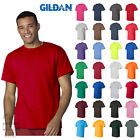 Gildan Ultra Cotton Mens Short Sleeve Tee Plain Blank Solid T-Shirt - 2000 image