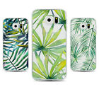 HOT SELL  3Pcs Leaves Soft  Gel Silicone Case  For Samsung Galaxy S7 S7 Edge