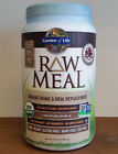 Garden of Life RAW Meal Organic Shake & Meal Replacement 34.8 oz Chocolate