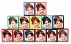 Herbul Henna Color Hair Dye 60 gm (6 Poches*10gm.) Each box Export Quality