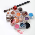 INGLOT AMC Pure Pigment Loose Eyeshadow Duochrome Glitter  * All Colours 12-133