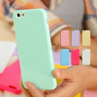 iphone 4 silicone case - Silicone Cute Candy Rubber Gel TPU Case Cover Skin For iPhone X 8 Plus 7 Plus 6s