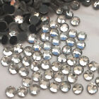 Rhinestones - 1440 Pcs DMC Iron On Hotfix Crystal Rhinestones Colors SS6 SS10 SS16 SS20 25mm