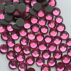 Купить 1440 pcs DMC Iron On Hotfix Crystal Rhinestones Colors SS6 SS10 SS16 SS20, 2-5mm