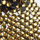 StoreInventory1440 pcs dmc iron on hotfix crystal rhinestones colors ss6 ss10 ss16 ss20, 2-5mm