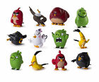 Angry Birds Movie Collectible Figurine - Red Terrance Chuck Pig Leonard or Bomb