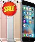 Apple iPhone 6S Factory Unlocked AT&T Verizon T-Mobile Silver Gray Rose Gold 6 S