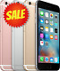 Apple iPhone 6S (Unlocked) AT&T Verizon T-Mobile Sprint Rose Gold Silver Gray