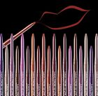 KISS NEW YORK PROFESSIONAL LUXURY INTENSE LIPN LINER CHOOSE FROM NUDE & OTHERS