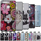 New Cute Gel Soft Cover Shockproof Silicone Skin Back Rubber TPU Case For Huawei