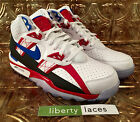 """Nike Air Trainer SC High LE QS """"Bo Knows Hockey"""" (811648-146) Multiple Sizes"""
