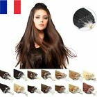 25 50 100 extensions 100 cheveux naturels remy pose a froid easy loop 53cm