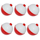 "0.5""-2"" Fishing Floats Bobbers Snap-On Buoy Float Tackle Ball Sea Fishing Bobber"