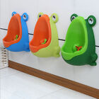 Frog Children Potty Toilet Training Kid Urinal for Boy Pee Trainer Bathroom CHJ