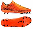 NIKE HYPERVENOM PHELON 2 FG Men's Soccer Cleats 749896-888 MSRP $75