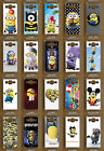Samsung Galaxy J1, J3, J5, 2016, 2017,  Despicable Me / Minions Phone Case
