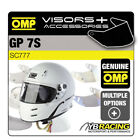 SC777 GP 7S GRAND PRIX 7 S HELMET VISOR CHEEK PADS VENTS SCREWS & ACCESSORIES
