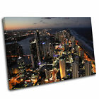 Australia Sufers Paradise Canvas Wall Art Print Framed Picture PREMIUM QUALITY