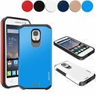 For Alcatel OneTouch Pop Astro 5042T Shockproof Hard Soft Protective Case Cover