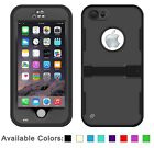 Waterproof Case Rugged Premium Protection from Armour Shelli