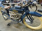 Other Makes: Henderson Excelsior Indian