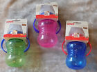 Kyпить Fisher Price 2 Handle Spill Proof Soft Spout Cup BPA Free Child NEW! на еВаy.соm