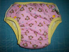 1 Random MamaBear One Size Waterproof Training Pants Underwear 18m-5yr