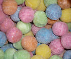 * Maxons Of Sheffield, Fizzy Wizzy Fruit Flavoured Boiled Sweets