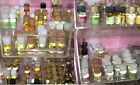The BODY Shop Home Fragrance Oil - Original Bottles - CHOOSE DISCONTINUED Rare