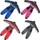 Kids wulfsport KARTING  SUIT overalls motocross youth childrens pants wulf MX