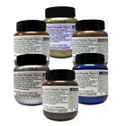 Llewellyn Ryland Polyester Metallic Pigments For Casting / Laminating Resins