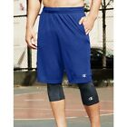 Champion Men's Core Basketball Athletic Shorts 1 - NEW COLORS - S-2XL