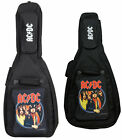 AC/DC Highway Guitar Bags NEW OFFICIAL. Choice of Acoustic or Electric bags