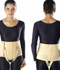 HERNIA Reduction Device Inguinal Hernia Support Belt Wrap Brace Truss pad 4-SIZE