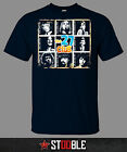 The 27 Club T-Shirt - Direct from Stockist