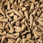 Rolled Incense Cones, YOU PICK THE SCENT WE'LL WORK OUR MAGIC