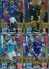 Match Attax Extra 2015/16 Card Set - Choose a MoM, Magic Moment, Manager Card