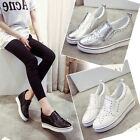 New Fashion Womens Sneakers Breathable Running Sport Shoes Casual Shoes