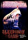 SLEEPAWAY CAMP SHIRT HORROR MOVIE 80S SLASHER CULT GORE