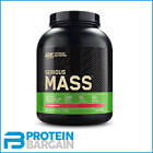 Optimum Nutrition Serious Mass 2.72kg/5.4kg Weight Gainer Mass Protein