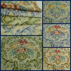 Kravet- Pierre Deux- Soriano- Pc 24.5in X25inches- Damask- Print Linen-