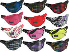 Jansport Fifth Avenue Bum Bag/Travel Bag/Money pouch/Fanny pack/waist pack/belt